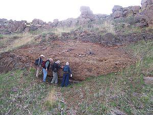 North Table Mountain Wikipedia