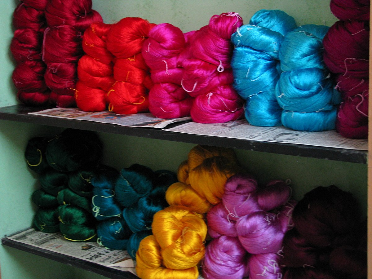 China Fabric Suppliers In Delhi Silk In The Indian Subcontinent Wikipedia