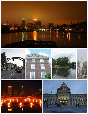 Providence, Rhode Island - Wikipedia