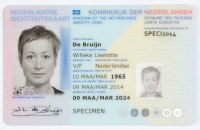 Dutch identity card - Wikipedia