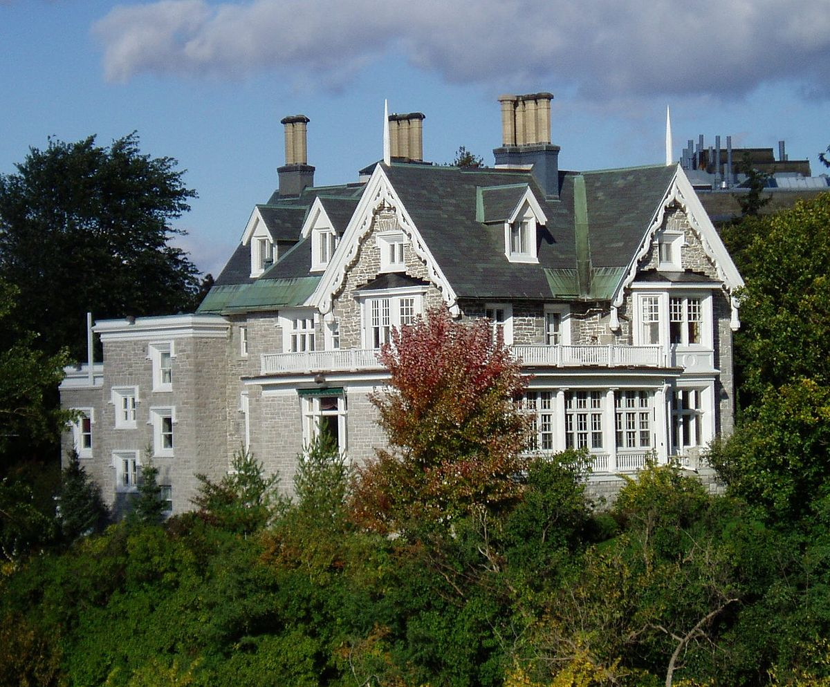 House Builders Ottawa Earnscliffe Wikipedia