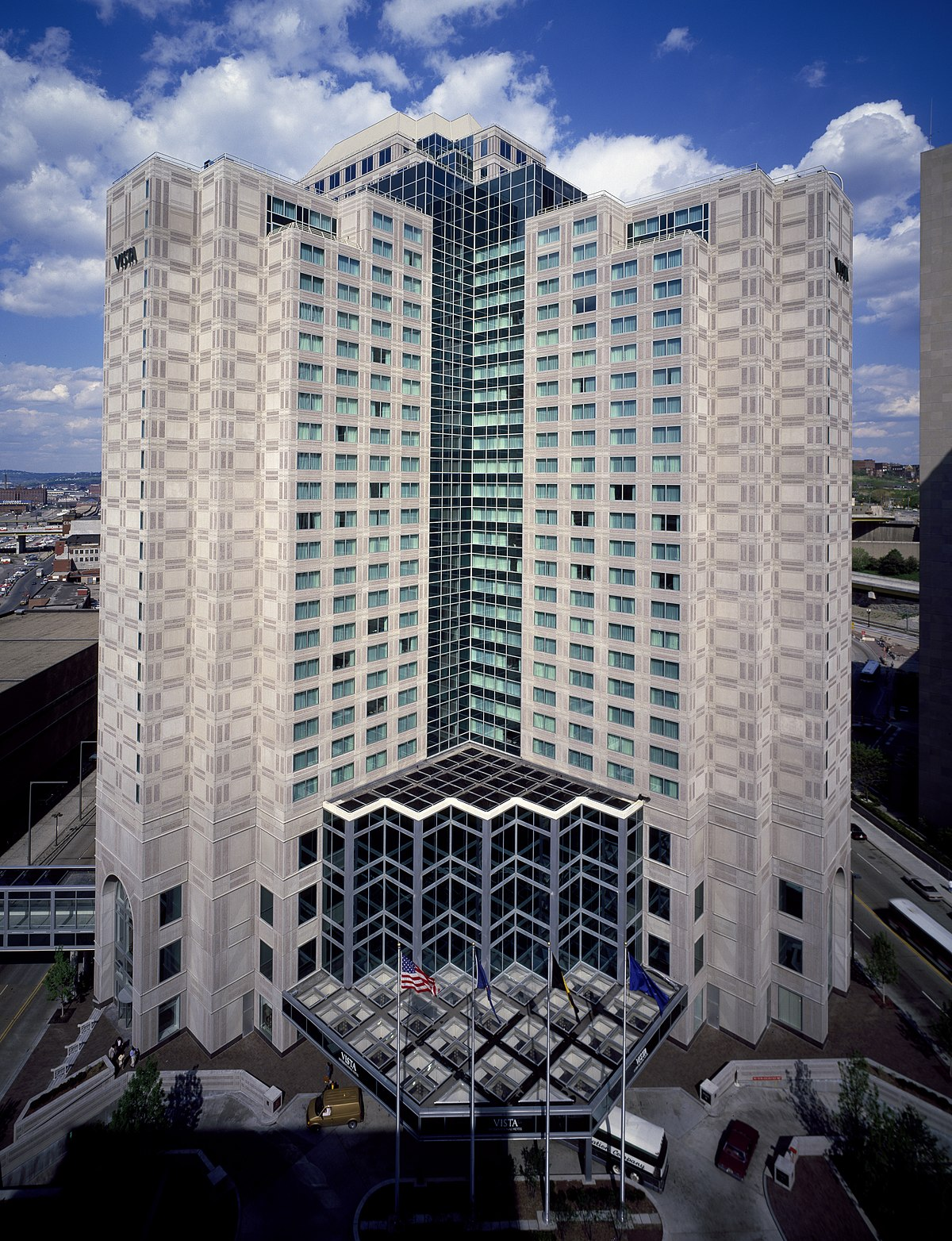 Building Construction Wallpaper Hd Westin Convention Center Pittsburgh Wikipedia