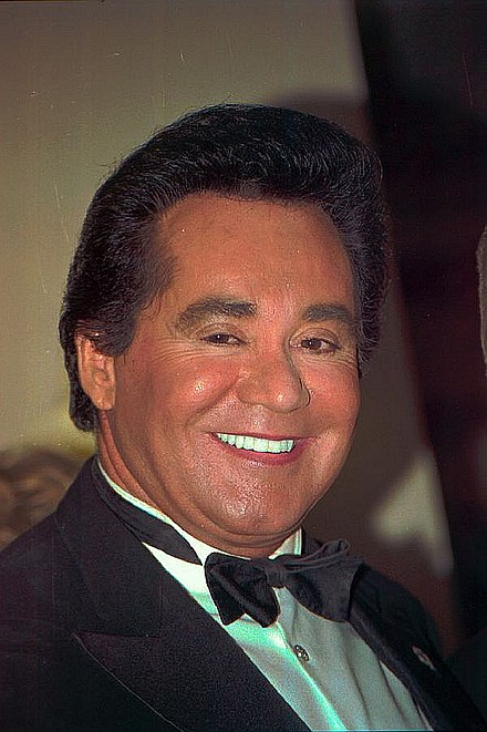 wayne newton song vegas vacation