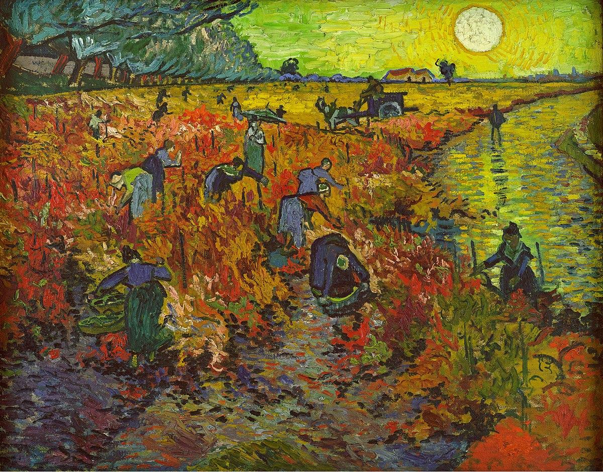 La Chambre Jaune A Arles Van Gogh