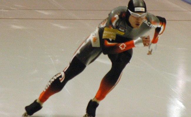 500 Meter Schaatsen Wikipedia