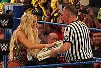 Carmella Wrestler Wikipedia