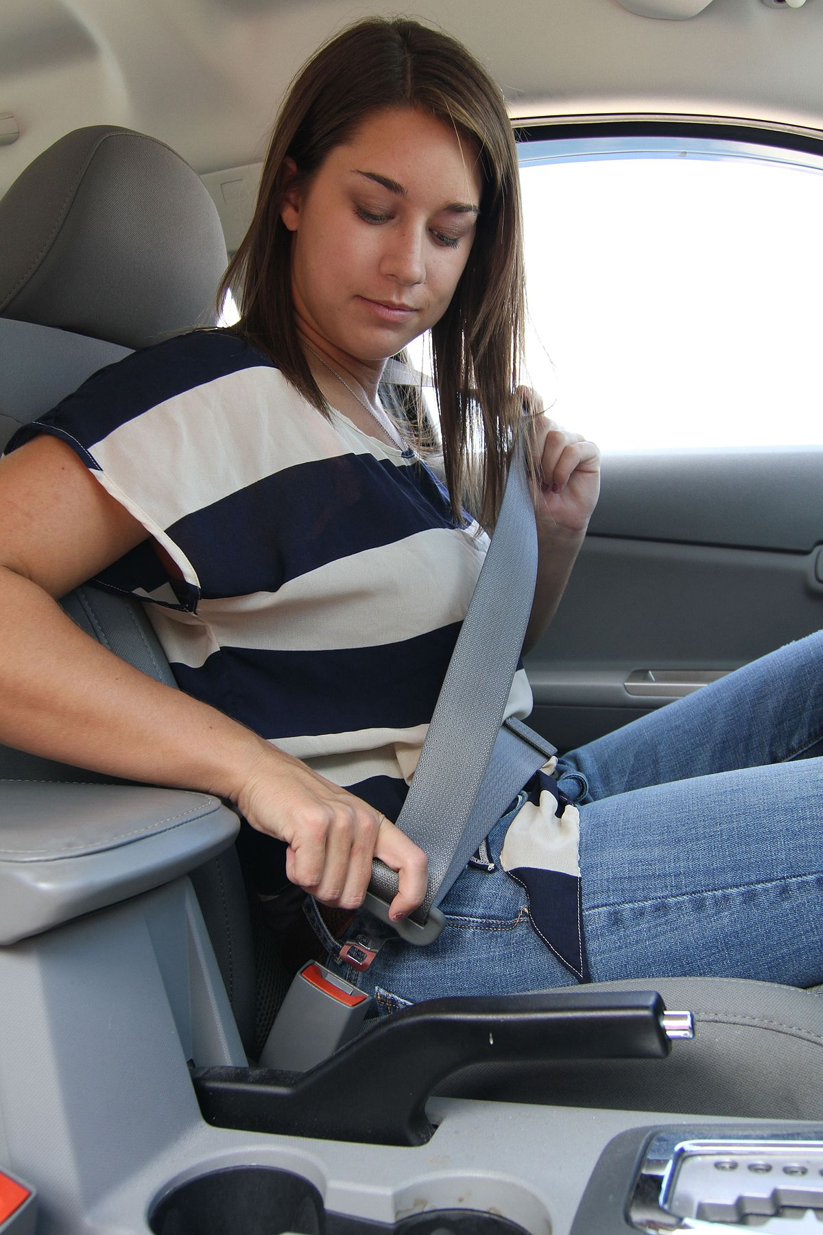 Safety Belt Seat Belt Wikipedia