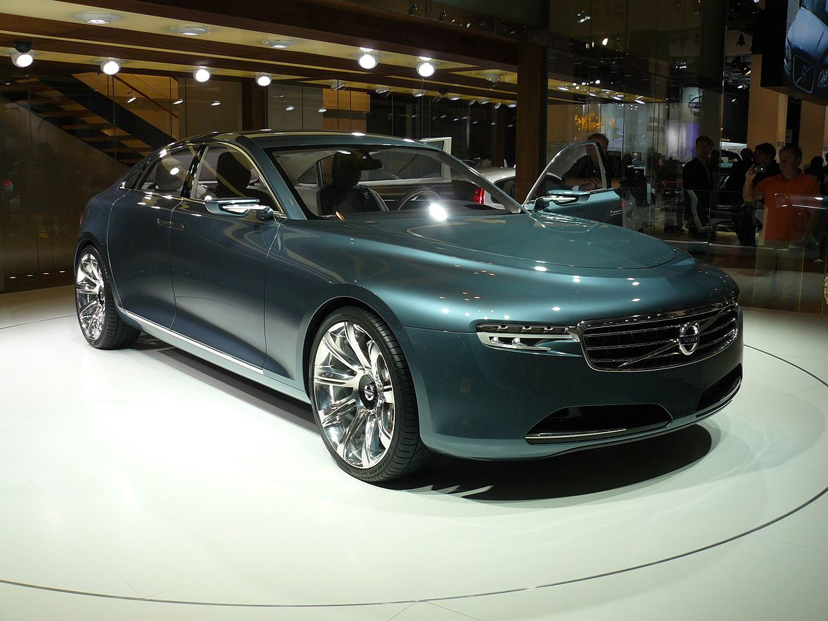 You- Volvo Concept You Wikipedia