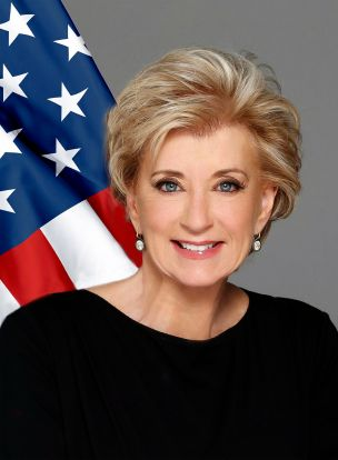 Image result for linda mcmahon