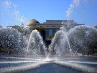 National Gallery of Art Sculpture Garden - Wikipedia