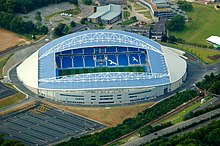 Falmer Stadium Wikipedia