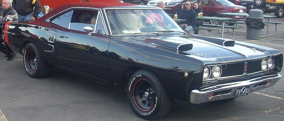 Dodge Coronet - Wikipedia