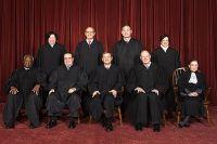 United States of America Supreme Court