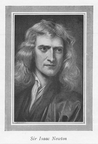 Isaac Newton and his Contributions to Mathematics 3010tangents