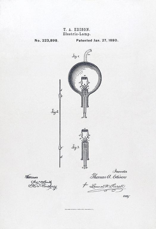 FileLight bulb Edison 2jpg - Wikipedia