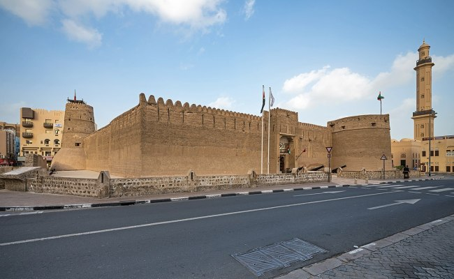 Dubai Museum Wikipedia