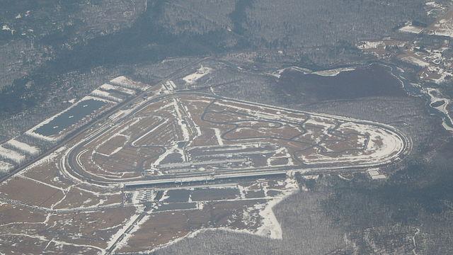 Pocono Raceway - Wikiwand