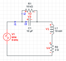 rc parallel rl series circuit for example 15 circuit theory wikibook