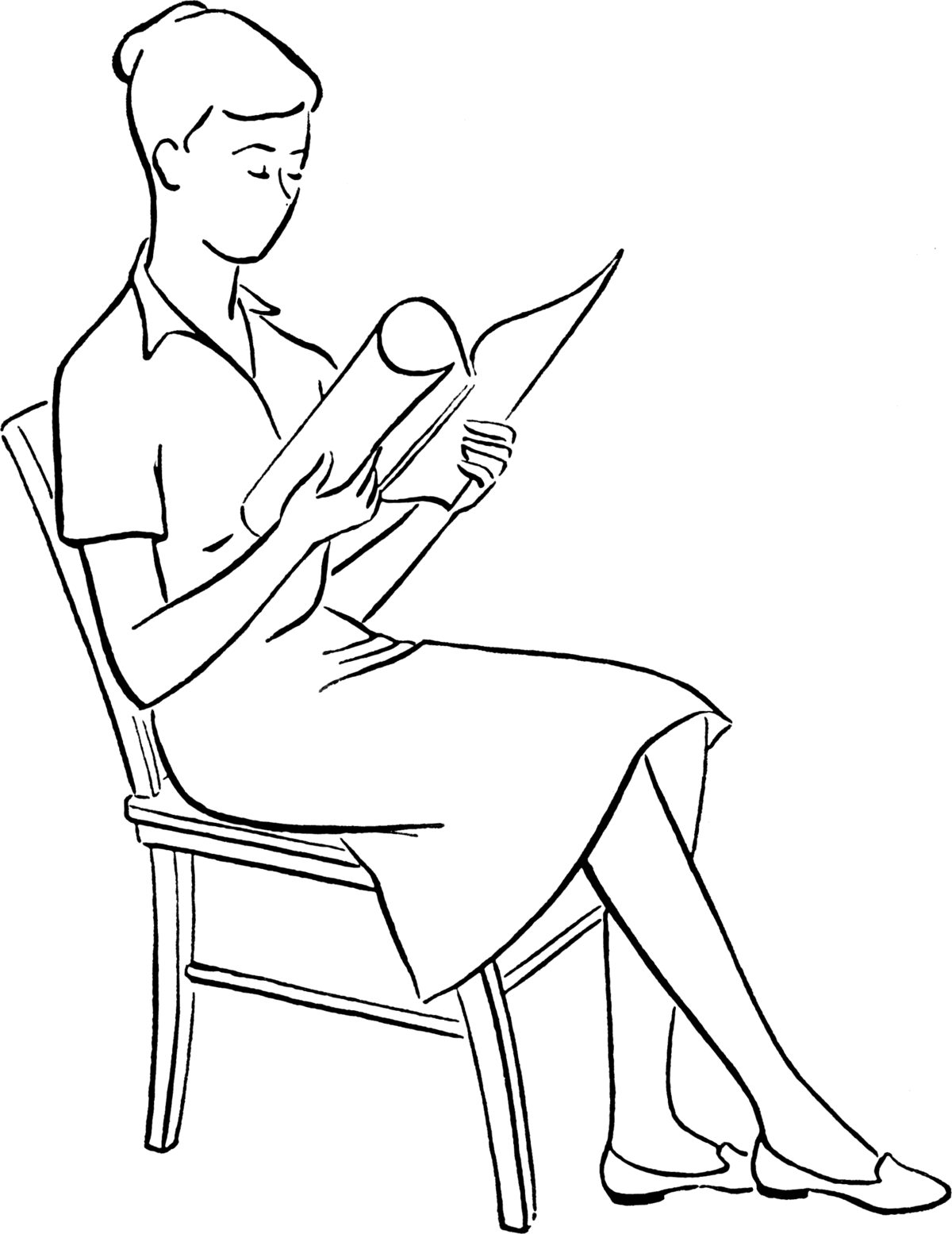 Eames Chair Drawing Eames Chair Technical Drawing Wire Chair Dkr
