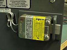 Electronic Lock Wikipedia
