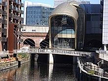 Leeds Railway Station Wikipedia