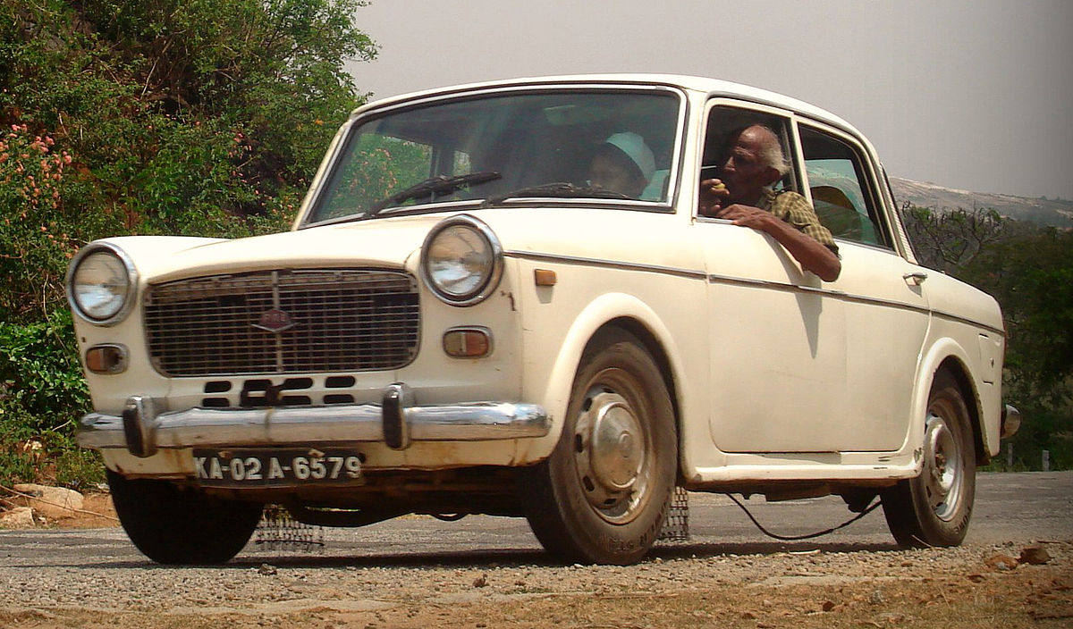 New Foreign Cars Wallpapers Premier Padmini Wikipedia