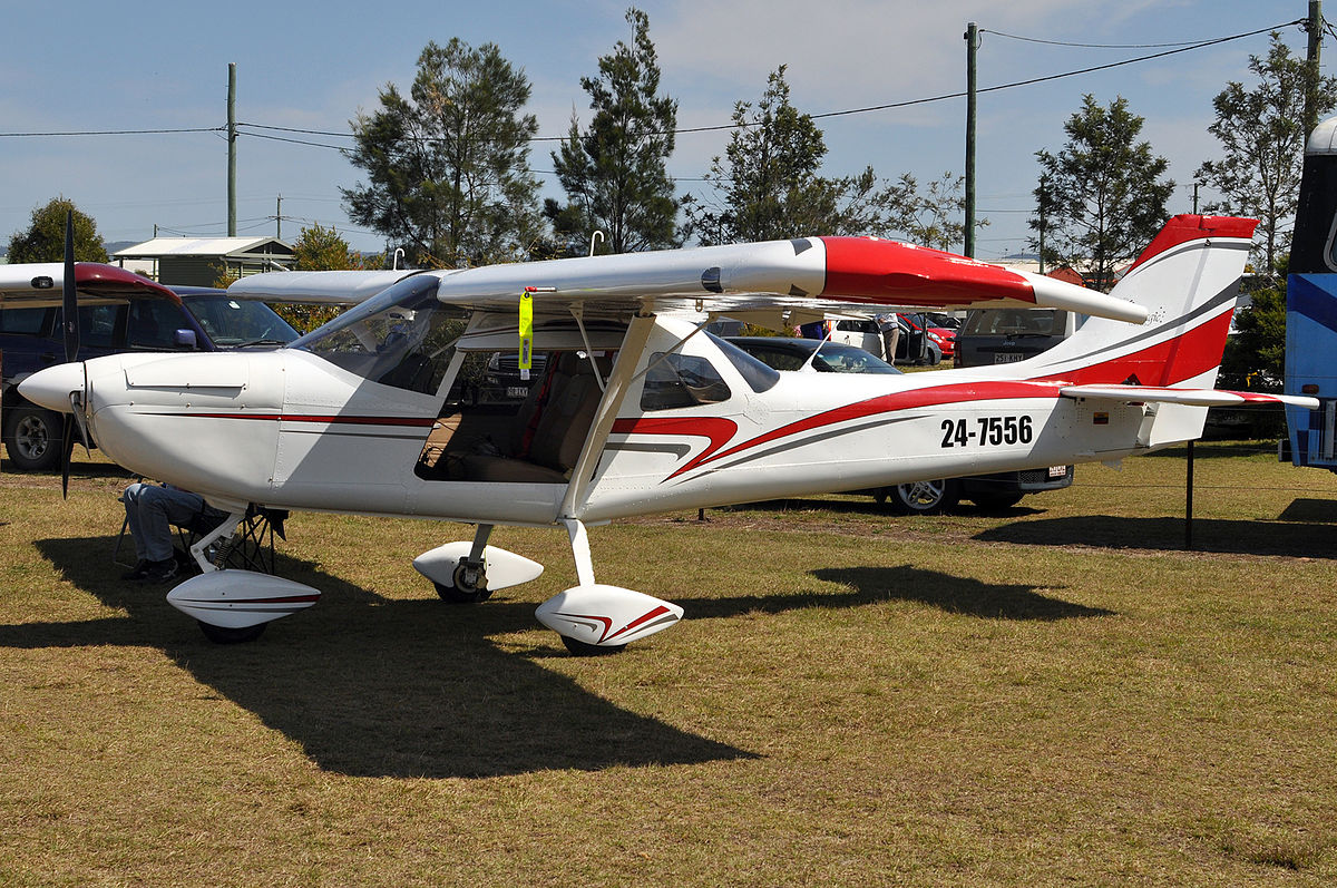Sport Airplane For Sale Ibis Gs 700 Magic Wikipedia