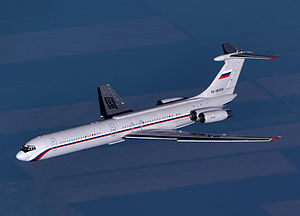 Commercial Pilot Wallpaper Hd Ilyushin Il 62 Wikipedia