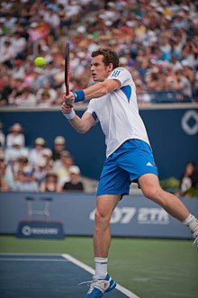 Andy Murray – Wikipedie