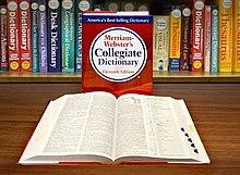 Merriam Webster Wikipedia