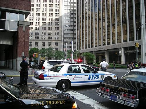 New York City Police Department Auxiliary Police - Wikiwand