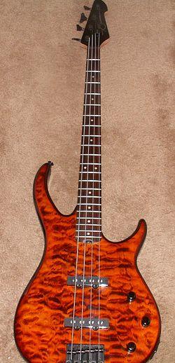 List of Peavey guitars - Wikipedia