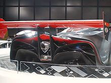 Cars 2 Wallpaper Mazda Furai Wikipedia