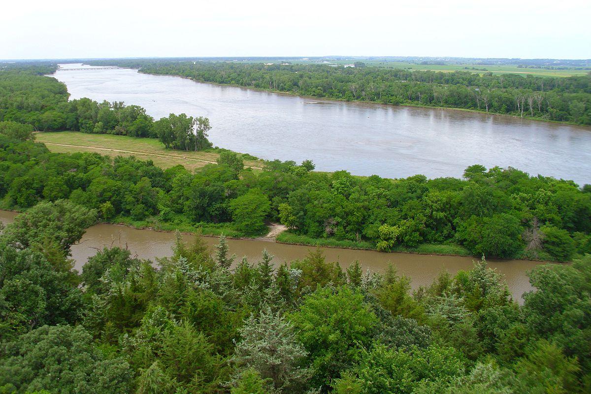Platte River Wikipedia