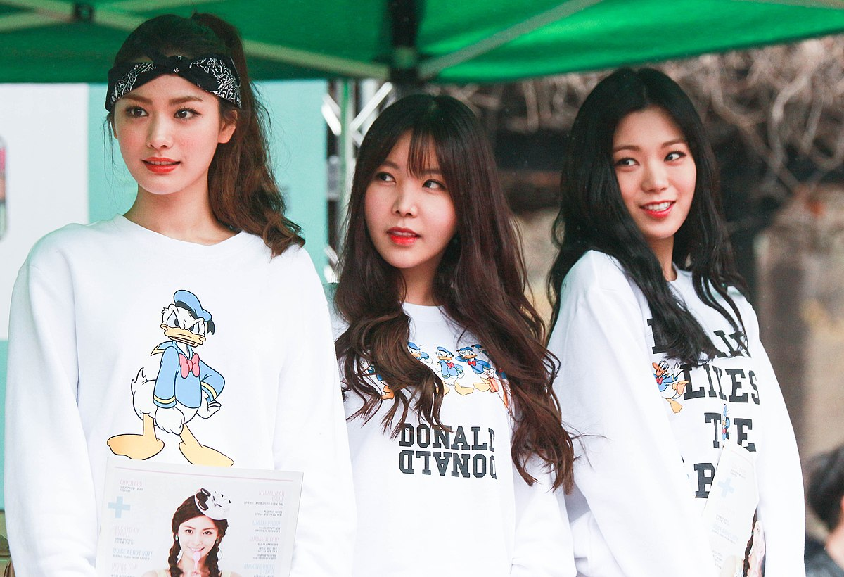 Cute Korean Wallpaper Hd Orange Caramel Wikipedia