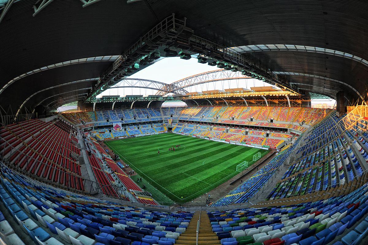 Wallpaper Future Hd Kadir Has Stadium Wikipedia