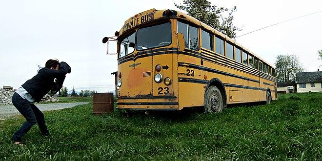 Gillig Transit Coach School Bus - Wikipedia