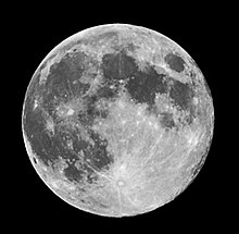 Space Wallpaper Full Hd Blue Moon Wikipedia