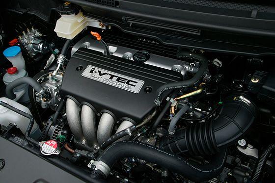 Honda K engine - Wikiwand