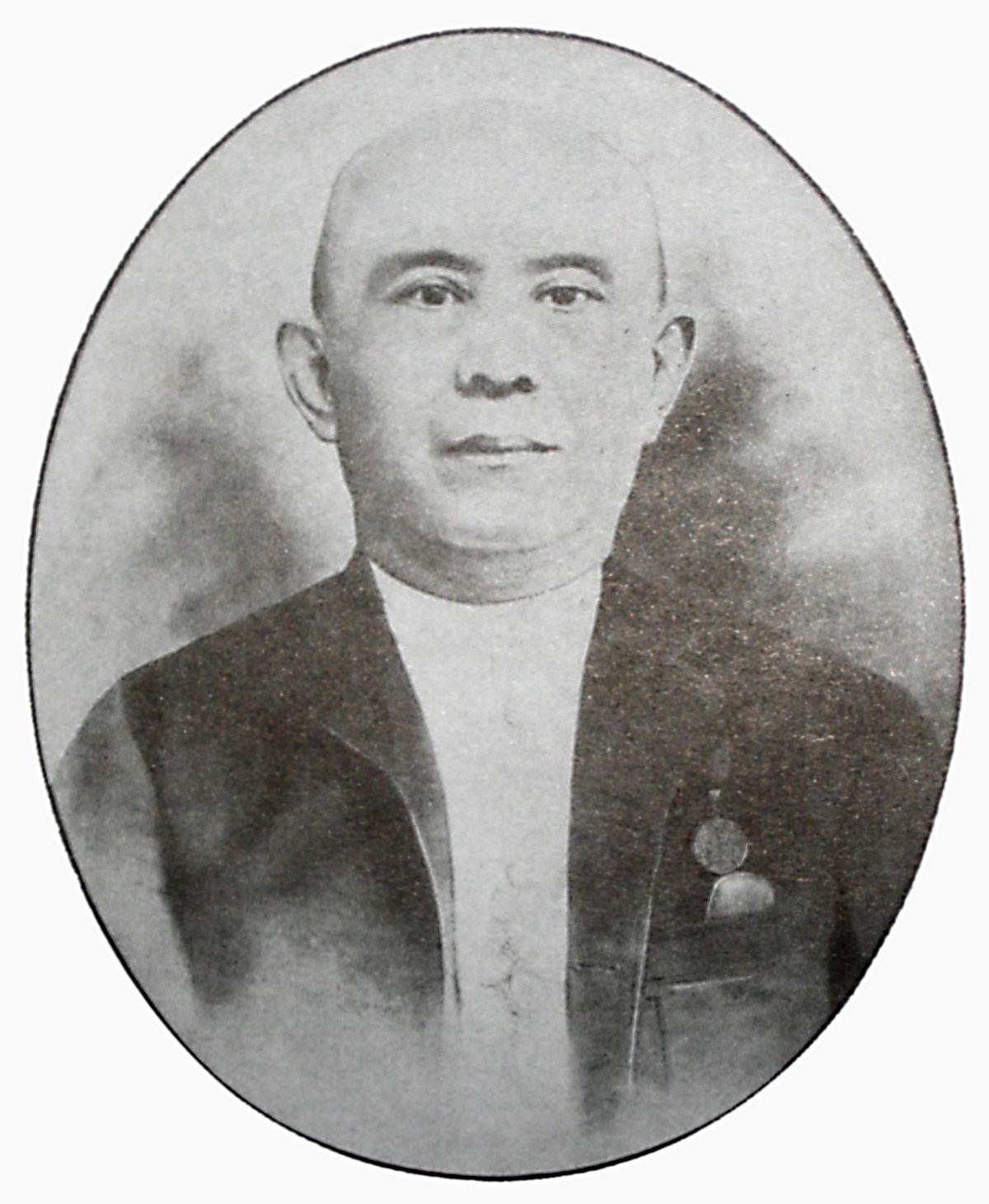 teacher chinese