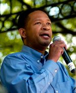 English: Photograph of Rep. Artur Davis