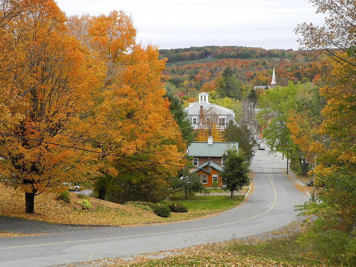 Pretty Fall Wallpapers Frelighsburg Wikip 233 Dia
