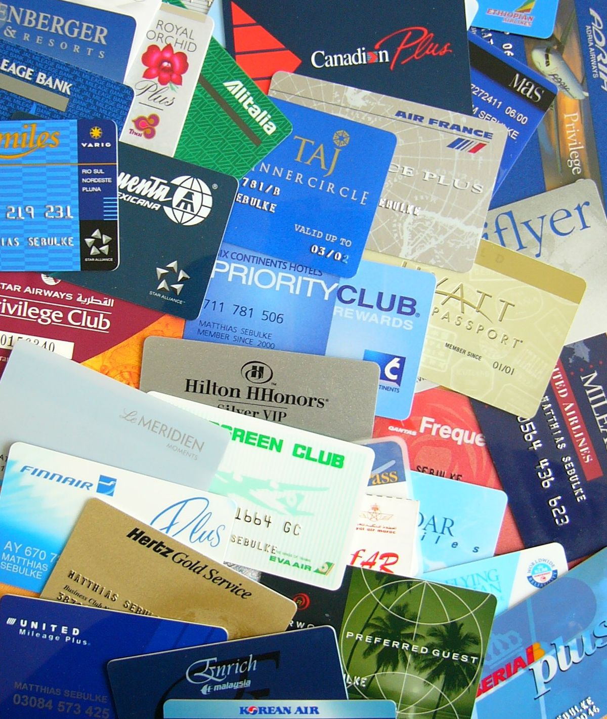 Miles And More India Loyalty Program Wikipedia