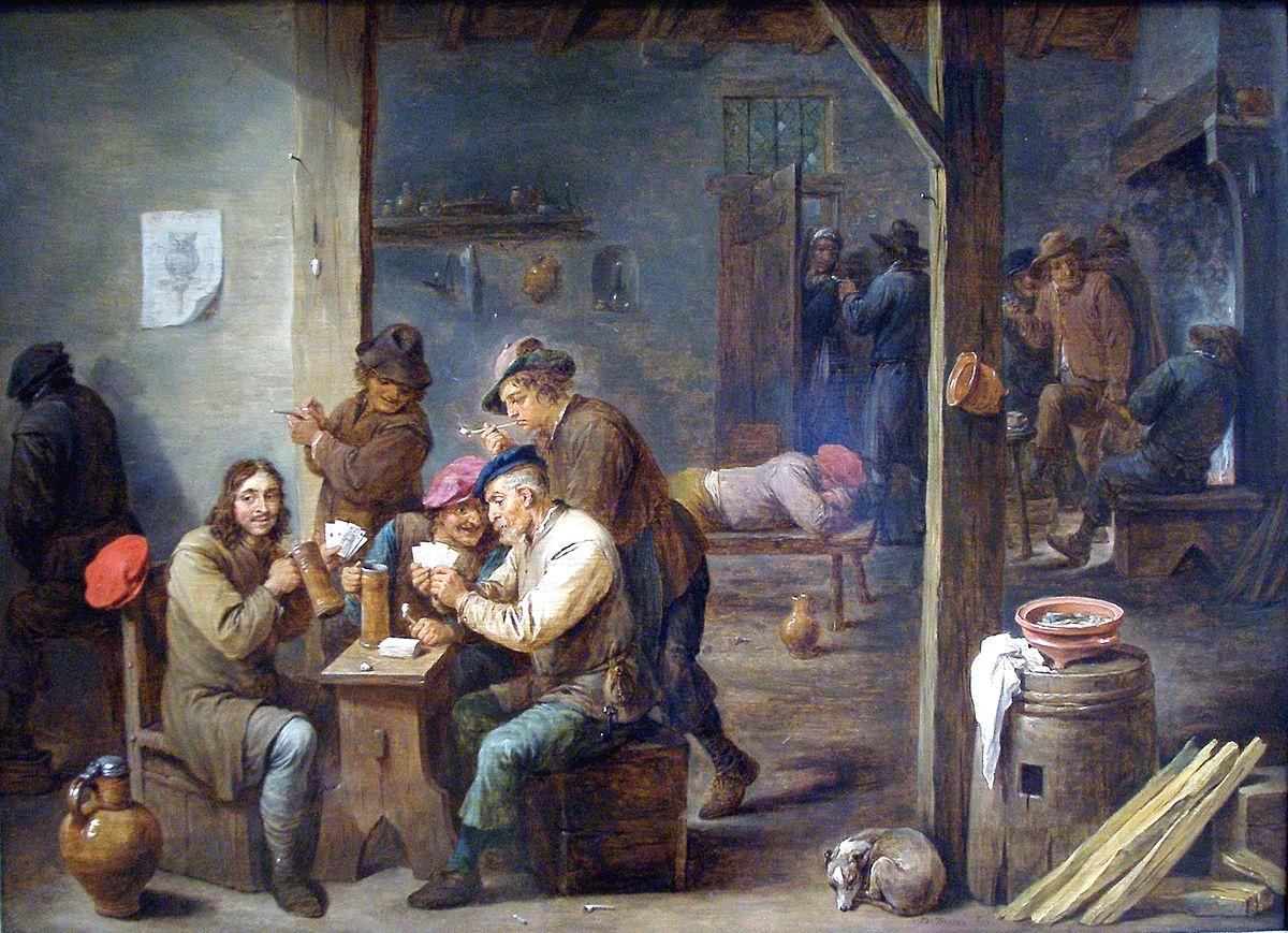 Tavern Wikipedia
