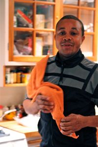 Brian Hill (chef) - Wikipedia
