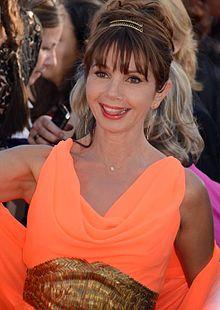 Victoria Abril au festival de Cannes 2013 .