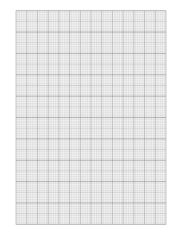 FileGraph paper inch Letterpdf - Wikimedia Commons
