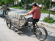 Tricycle Wikipedia