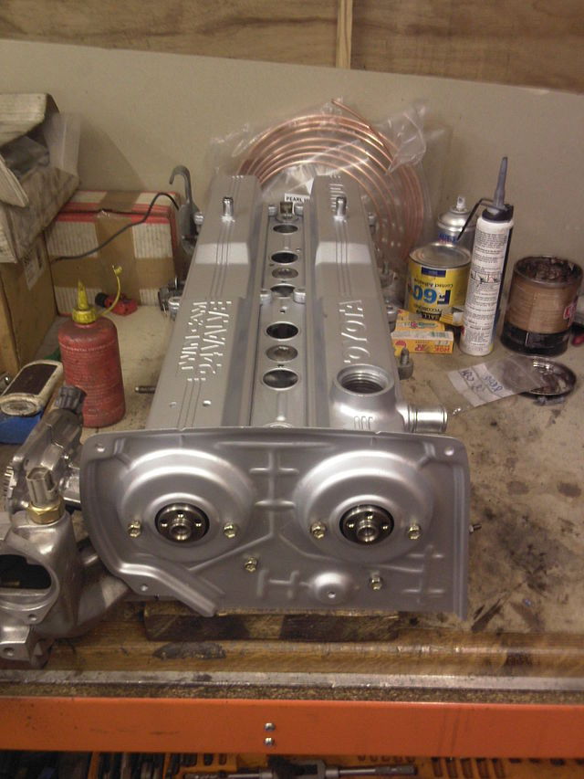 Toyota M engine - Wikiwand