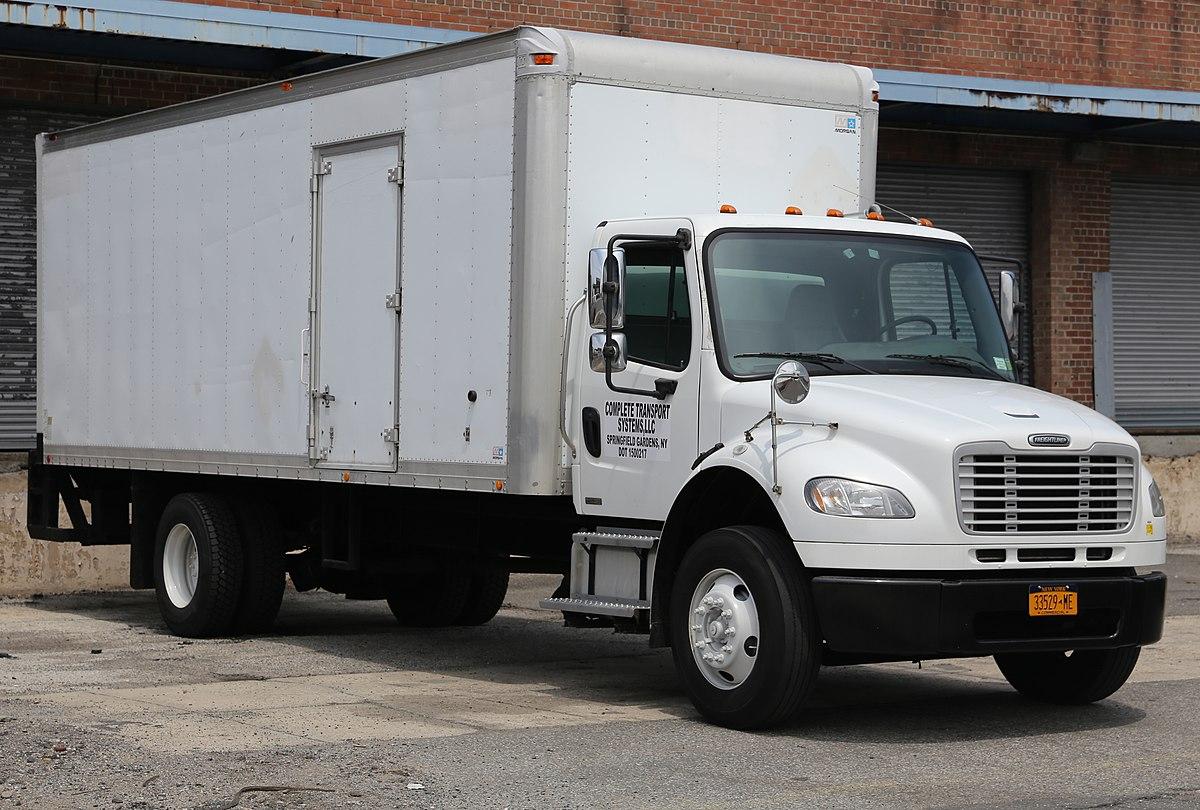 freightliner trucks fuse box